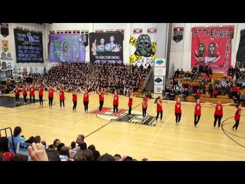 RDT 2016 Red & Black night