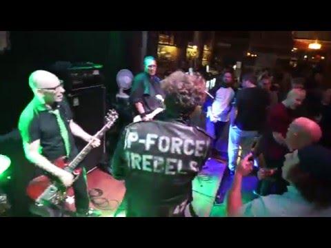 Punk Rock Karaoke Misfits Skulls