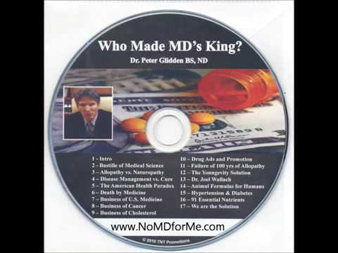 Who Made MD s King   (Flexner Report) National Distribution Australia