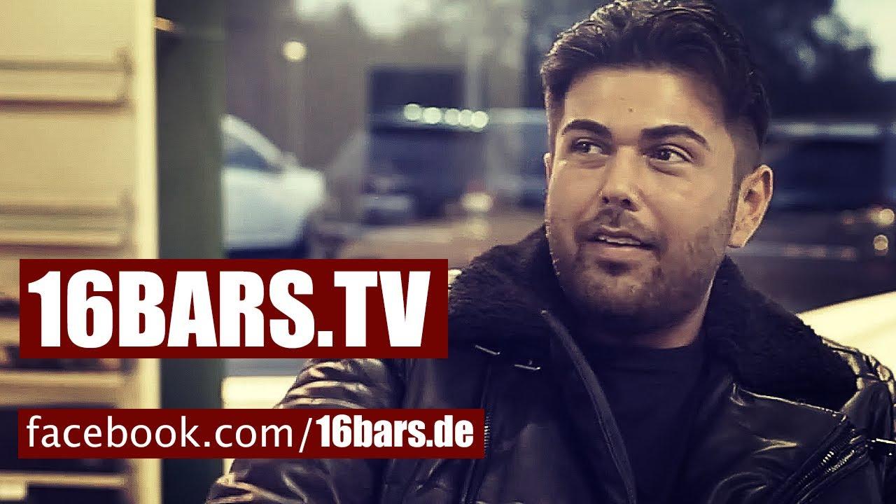 Interview Summer Cem über Babas Barbies Bargeld 16barstv