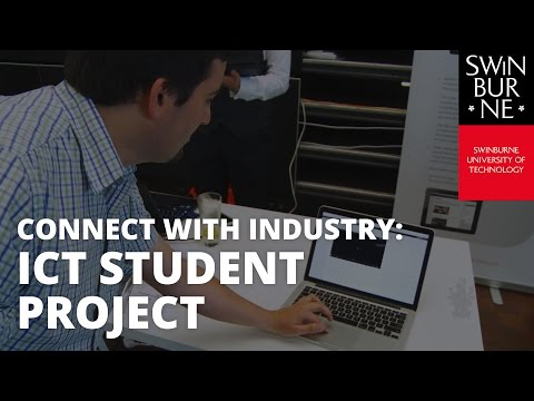ICT student project