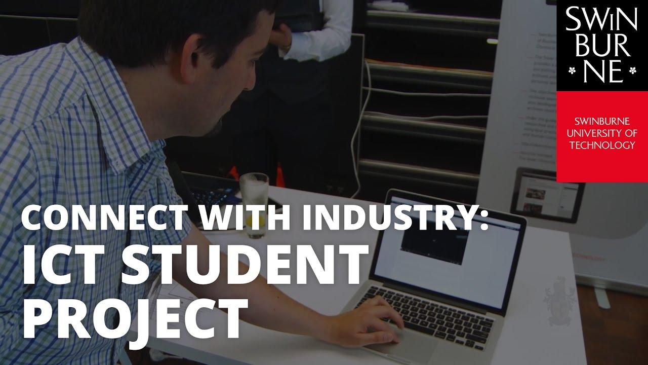 ict project unisa