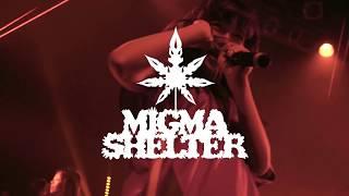 """MIGMA SHELTER - Joint """"ORBIT TOUR 2018 HIMEHAJIMIX"""" 0102"""