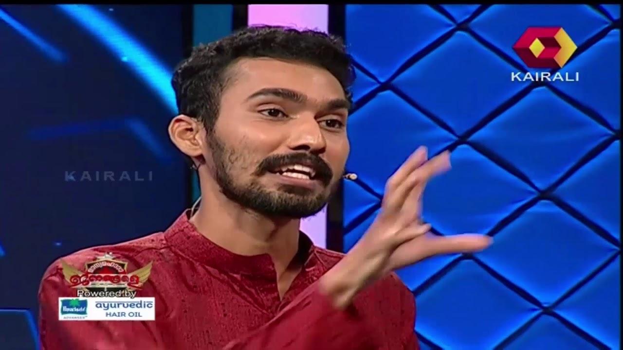 Manyamaha Janangale : ഡിബേറ്റിന് മുൻപ് രാഹുൽ ഈശ്വറിന്റെ കിഡിലൻ കമന്റ് | 13th November 2017 | Part 3