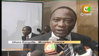 Kenya's Economy