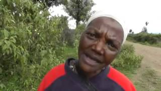 Funny kenya english