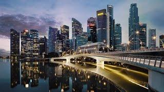 4K Time-lapse ASIA: Bangkok, Bali, Singapore, Tokyo