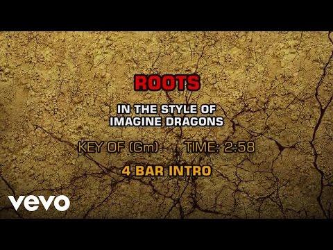 Imagine Dragons - Roots (Karaoke Smash Hits Vol. 1)