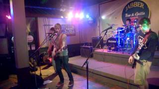 I Thought I Knew You Well. The Plumcocks LIVE! @ JabberJaws 2.28.15