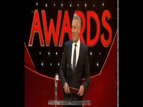Anna Passey wins Villain of the Year | British Soap Awards 2014