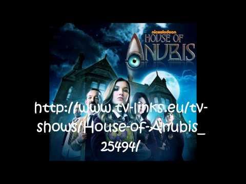 House Of Anubis Season 1 & 2