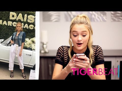 Lizzy Greene s Her Best Red Carpet Moments  19 Under 19