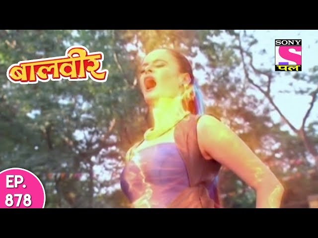 Baal Veer - बाल वीर - Episode 878 - 22nd  February, 2018