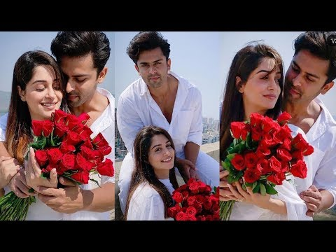 Deepika Kakkar And Shoaib Ibrahim Romantic Valentine's Day Celebration
