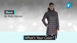 Choose Your Helly Hansen Women's Saga Down Parka Jacket 2019