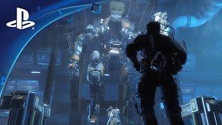Titanfall 2 - Singleplayer Gameplay Trailer [PS4]