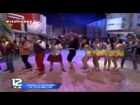 GOYANG OPLOSAN Soimah Dan Super Girls