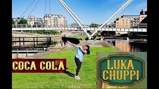 #bollywood #dance    COCA COLA TU | Luka Chuppi |Dance Cover| Kartik A, Kriti S |Tony Kakkar|