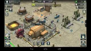 Call of Duty: Heroes - экшн стратегия на Android (обзор / review)
