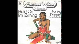 Eruption & Precious Wilson - Hold On I