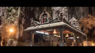 Kuala Lumpur Drone Video Tour | Expedia