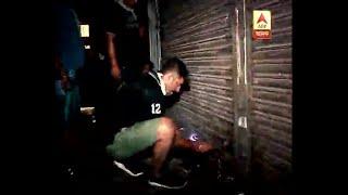 Businessmen suffer huge loss due to Bagri Market fire
