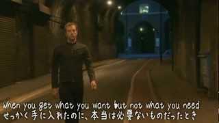 【歌手】Coldplay 【曲】Fix You 話題の洋楽やオススメの洋楽の歌詞&和訳の動画をUPしていきます! 希望等があればじゃんじゃん作っていきます(*゚▽゚*) Twitterのほうも ...