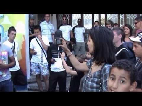 Alonzo - Enorme (clip officiel)