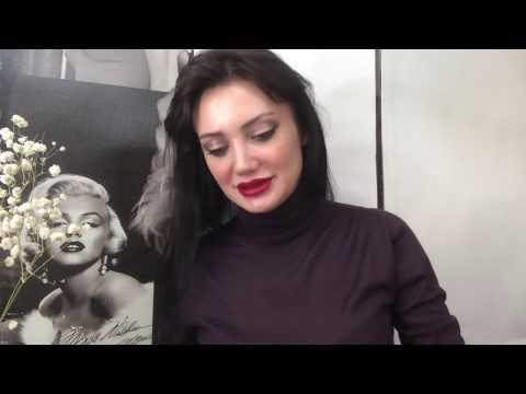 Обзор уходовой косметики Barbara Sturm*гель Chanel*кисти Ecotools*очки Celine*футболка N21