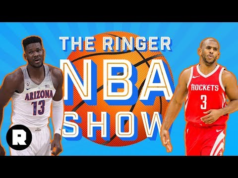 Playoff Picture, Post-Lue Cavs & Prospects Out of March Madness | The Ringer NBA Show | The Ringer