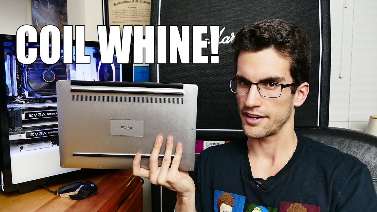What Is Coil Whine And How To Fix It – Tech Consumer Guide