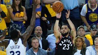 NBA Finals Picks Warriors vs Raptors Game 4 Betting Review