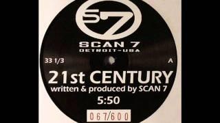 Scan 7 - 21st Century