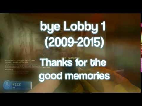 GMod Tower: bye Lobby 1