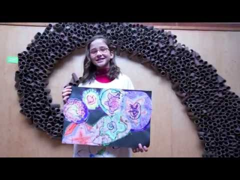 Prairie School Visual Arts: A Vital Component of the Student Experience at Prairie.