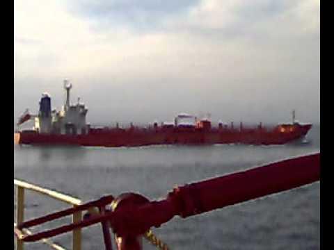 Singapore Strait