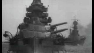 Bismarck Vs. Hood