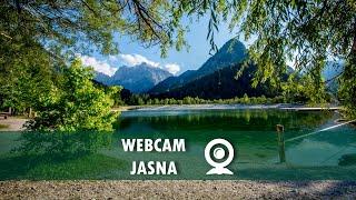 Preview of stream Lake Jasna, Slovenia