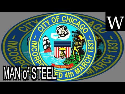 MAN of STEEL (film) - Documentary
