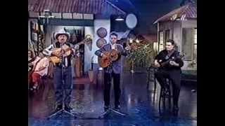 Ramiro Viola e Pardini - Violeiro matuto (declamado) - Zé Piranha - youtube