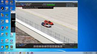 How to do a Blowover in NR2002