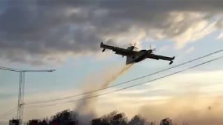 Oh Yeah Flygplan (Ft Italian Water Bombers)