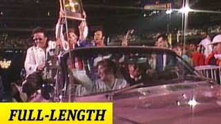 Rhythm & Blues\' WrestleMania VI Entrance