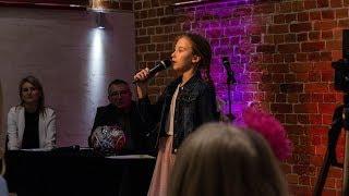Dzieciaki śpiewały w Ostrowi Mazowieckiej