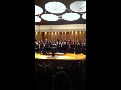 Mira Costa Advanced Women's Chorale with Vox Femina Los Angeles