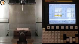 Fanuc | Cnc Freze Parça Sıfırlama