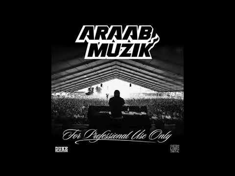 Araabmuzik - Never Have to Worry mp3