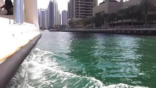 دبي مارينا  HD Dubai Marina
