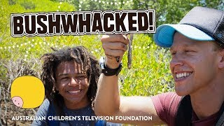Bushwhacked! - Series 3 Trailer