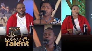 Maajabu Talent - Les incroyables auditions de Goma